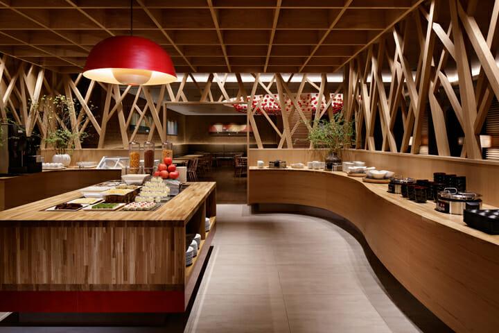 星野リゾート「青森りんごキッチン」 (2)