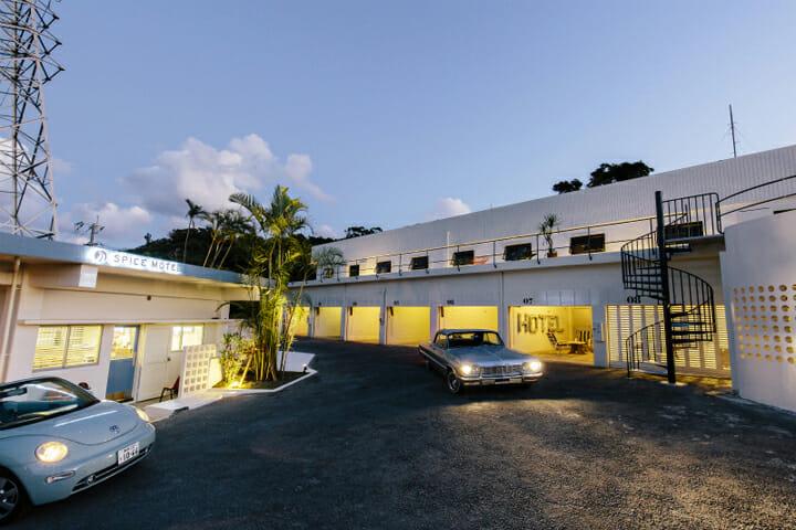 Jdn for Design hotel okinawa