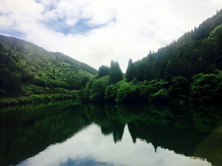 東京でスイスの友人と会い、飛騨へ、札幌へ