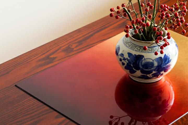 SHIKICOLORS Table mat