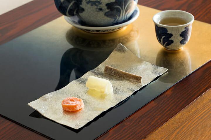 SHIKICOLORS Table mat (2)