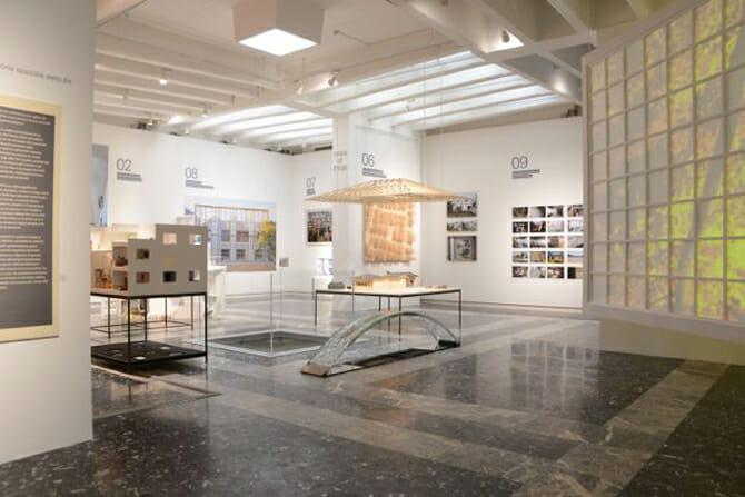 第15回ヴェネチア・ビエンナーレ国際建築展で、山名善之キュレーションの「日本館」が特別表彰を受賞
