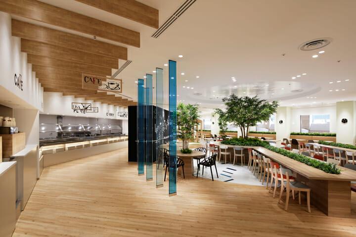 YEBISU GARDEN CAFE (2)