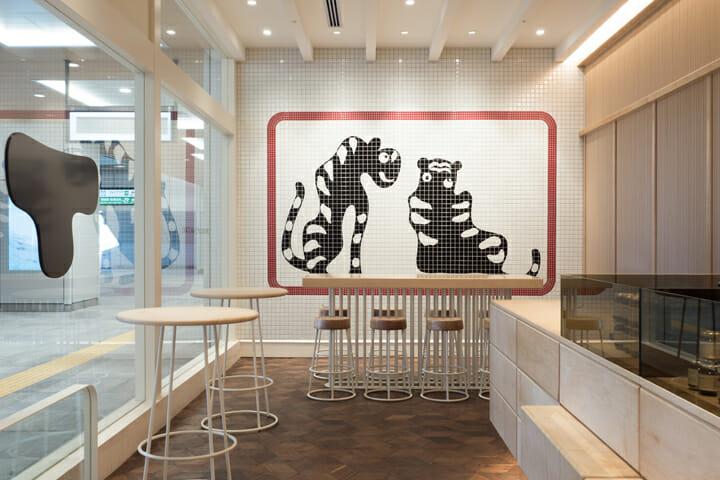TORAYA CAFÉ・AN STAND (3)