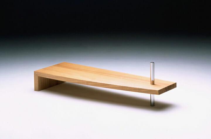 okidoko/床の間のない部屋に床空間を作るための台
