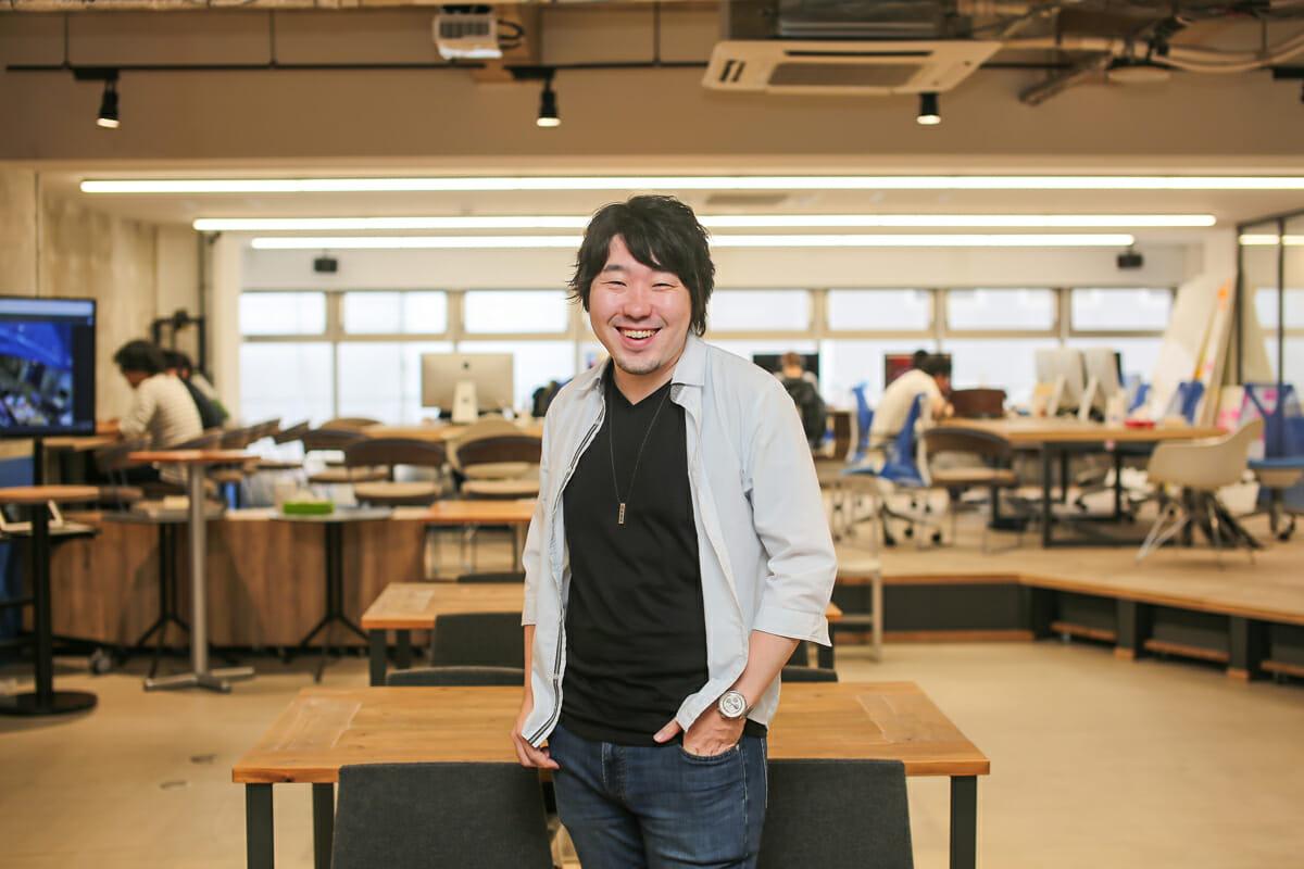 デザインの力を証明する、日本発のプロトタイピングツール-土屋尚史インタビュー(1)
