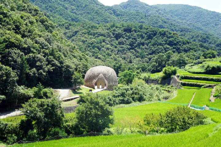 アートを通じて瀬戸内の人々の暮らしの営みを感じられる小豆島 − 瀬戸内国際芸術祭レポート(1)