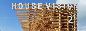 「HOUSE VISION」が提示する、課題先進国・日本ならではのポジティブな近未来