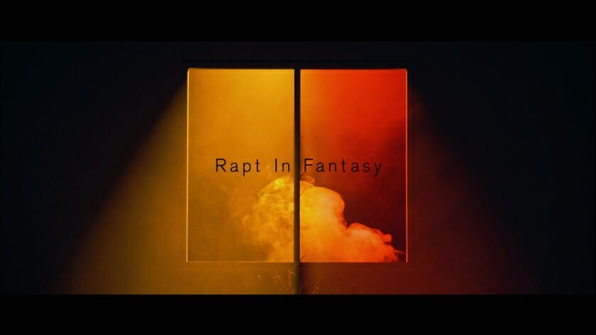 石野卓球「Rapt In Fantasy (Radio Edit)」Ver.1