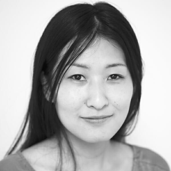 森山茜(テキスタイルデザイナー)