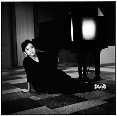 ロームシアター京都セレクション「寒川晶子ピアノコンサート ~未知ににじむド音の色音(いろおと)~」