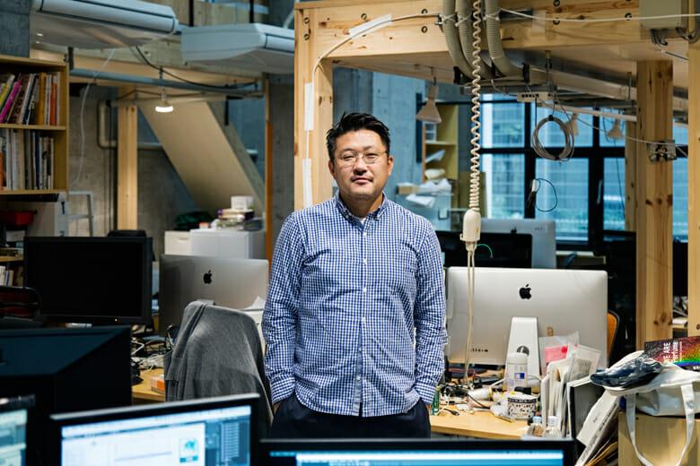 誰もが楽しめる未来の建築、ハイテクノロジーの先のネオアナログへ ー 齋藤精一インタビュー