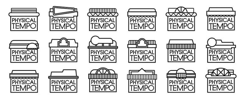 見て、触って、嗅げる、物理世界の店舗=PHYSICAL TEMPO http://p-tempo.com/