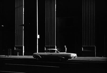 ©The estate of Ray K. Metzker, Courtesy Laurence Miller Gallery /PGI