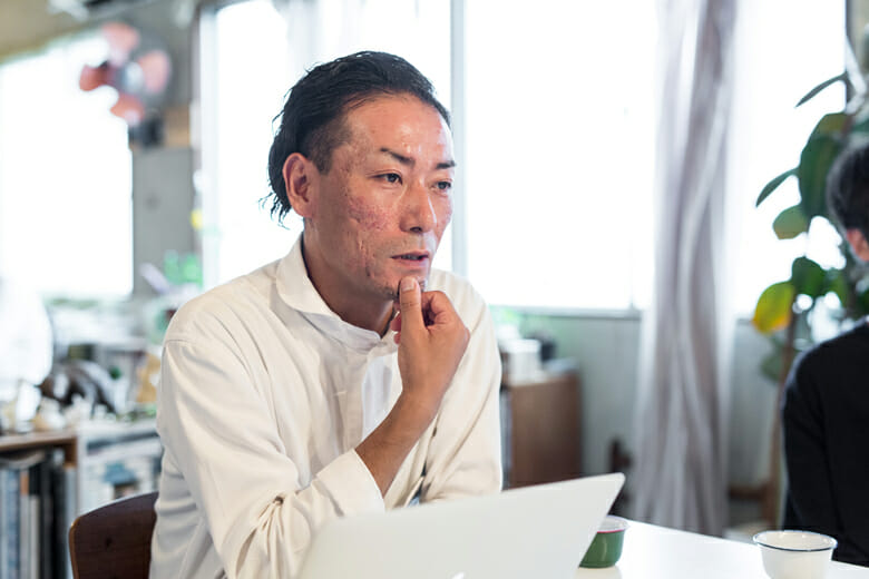 木村吉成(木村松本建築設計事務所)
