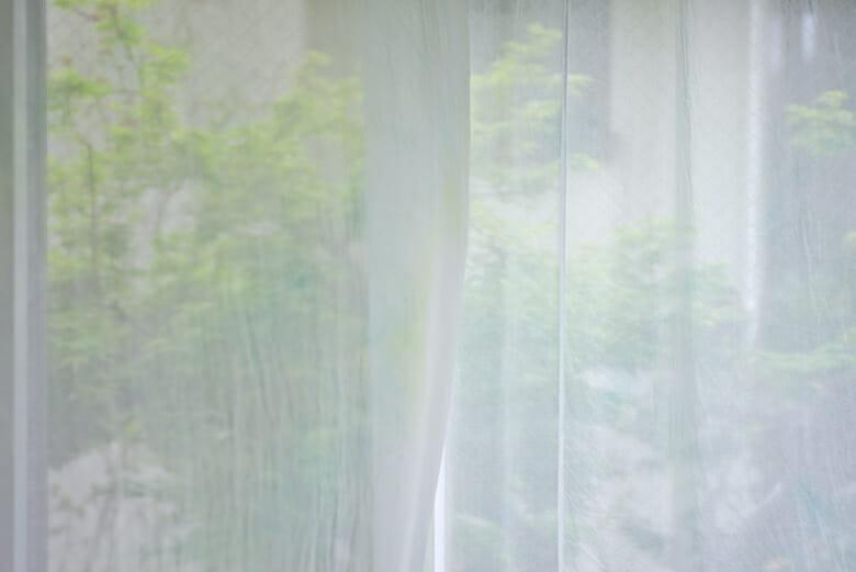 練馬ハウスのカーテン (4)