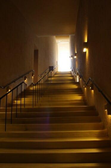 多治見市モザイクタイルミュージアム館内 ©Akitsugu Kojima