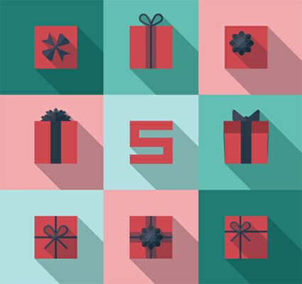 CHOICES FOR GIFTS 5