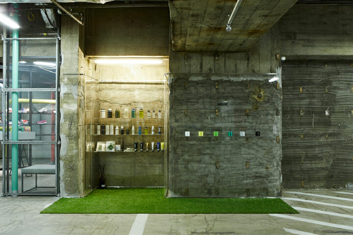 THE PARK・ING GINZA (4)