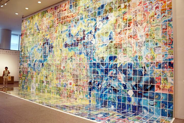 ジェリー・グレッツィンガー/Jerry's Map