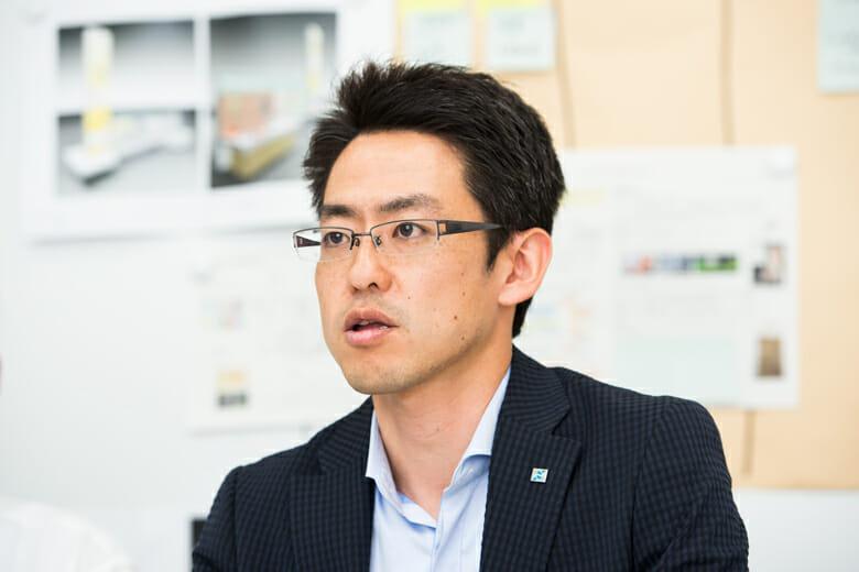 野田貴治(のだたかはる) 日本製紙株式会社 企画本部 パッケージング・コミュニケーションセンター 技術調査役