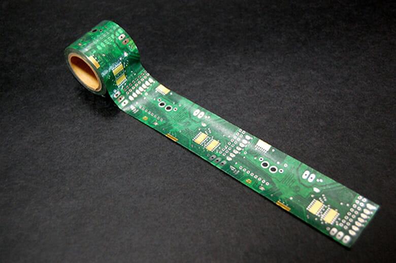 DesignTalks 03「コスモテックの箔押しマスキングテープ制作裏話」トークイベント