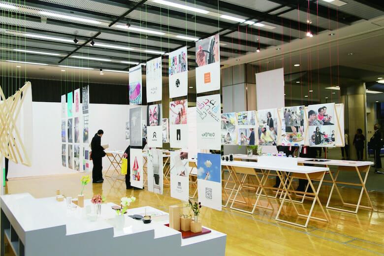富山デザインウエーブ2016デザイン展