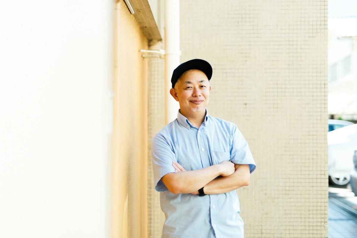 【メディア芸術祭20周年】みんなの記憶の中にあるものを呼び起こす-伊藤ガビンインタビュー(2)