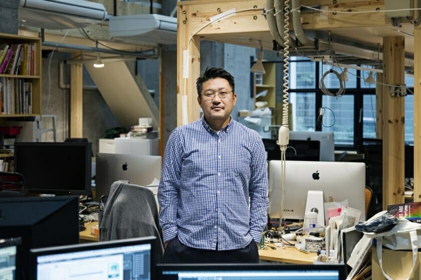 誰もが楽しめる未来の建築、ハイテクノロジーの先のネオアナログへ ー 齋藤精一インタビュー(1)