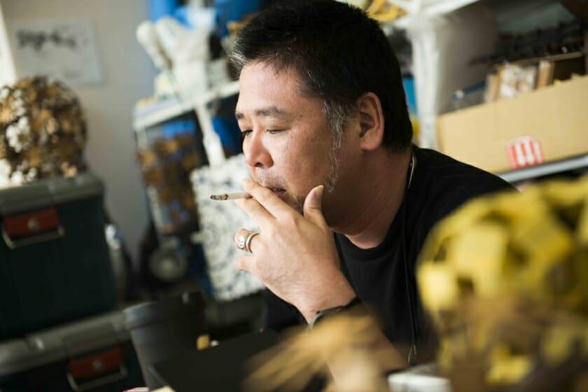 【東京造形大学50周年記念】次世代かもう一つ次の世代かに残る普遍的な紋様をつくりたい-野老朝雄インタビュー(2)