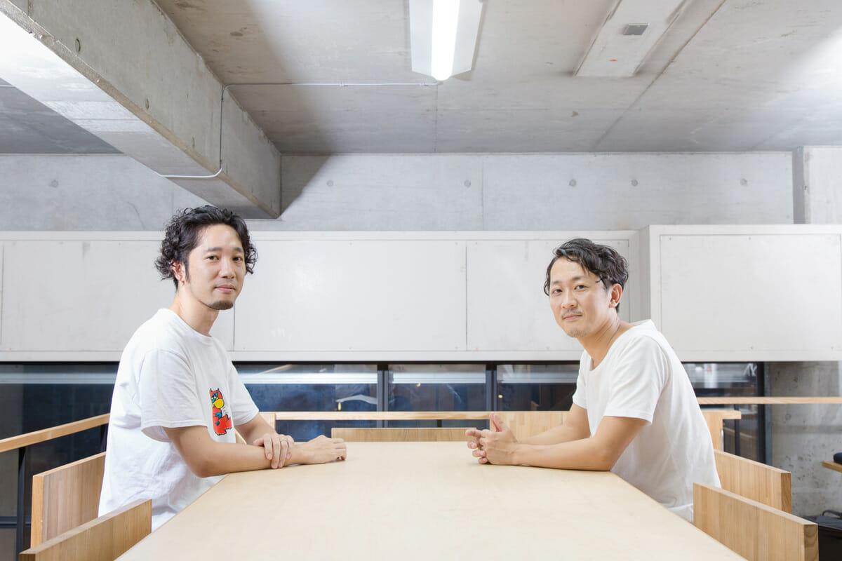 東京造形大学での学びが原点、サステナブルなデザインを追い求めるふたり-米津雄介×木村浩康(2)