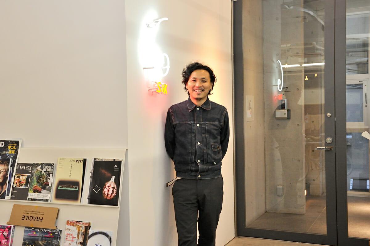 デザインされていないものをデザインする。歌詞を可視化したスピーカー「Lyric speaker」―斉藤迅(3)