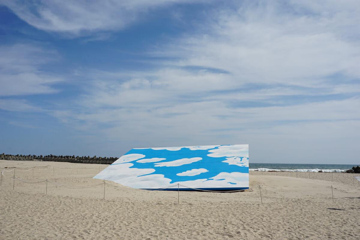 山と海とアートが三位一体、「KENPOKU ART 2016 茨城県北芸術祭」。地域の魅力を引き出す芸術祭が開催(1)