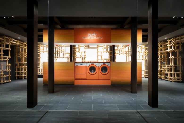 エルメス祇園店 (2)