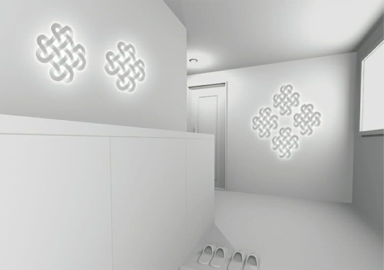 Knit Light/佐川翠里