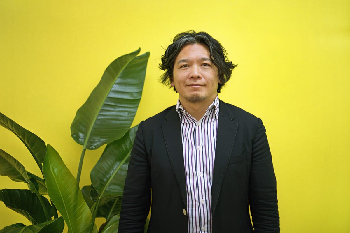 ユニバーサル・サウンドデザイン 代表取締役 中石真一路 「新発想のスピーカーは、偶然の発見から生まれた」