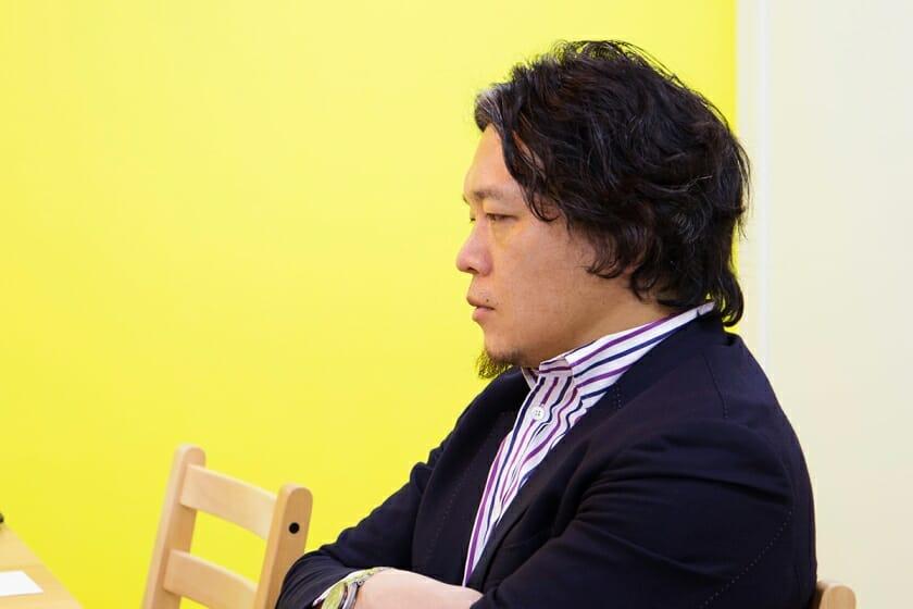 「コミュニケーションサポートシステム」 ユニバーサル・サウンドデザイン 代表取締役 中石真一路 (2)