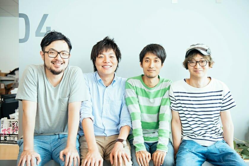 「未来の黒板」 サカワ × カヤック (3)