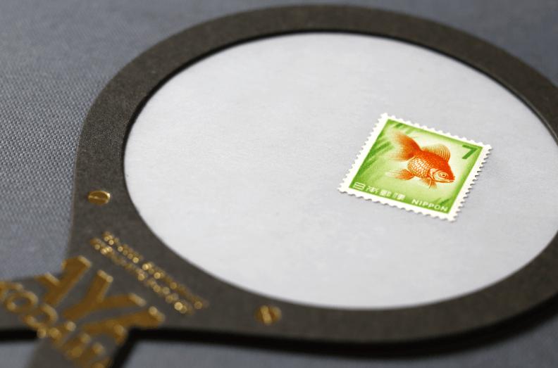 第1回:小玉文さんのグリーティングカード