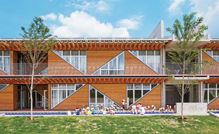 つくばみらい市立陽光台小学校