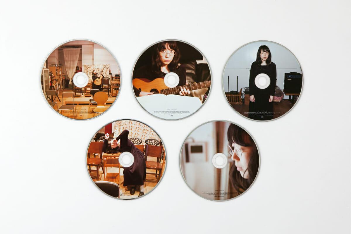 SHIBATA SATOKO LIVE SOUVENIR (5)