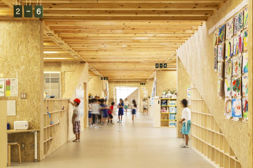 つくばみらい市立陽光台小学校 (3)