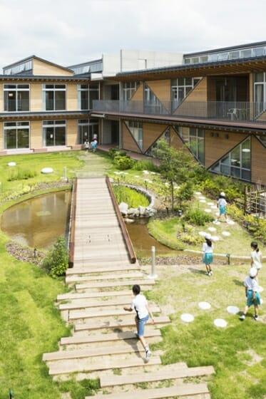 つくばみらい市立陽光台小学校 (4)