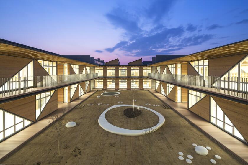 つくばみらい市立陽光台小学校 (5)