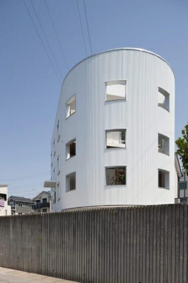 彦根の住居 (1)