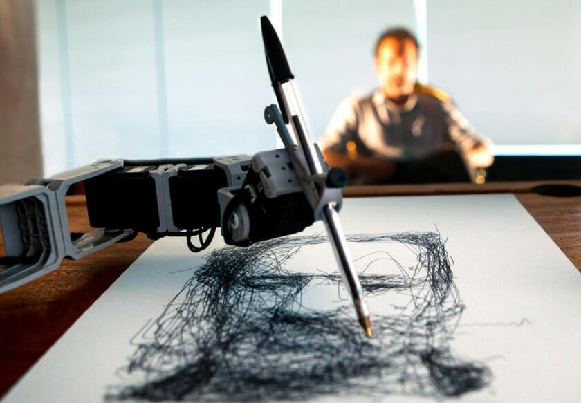 第6回「デジタル・ショック」-欲望する機械   デザイン・アートの展覧会 & イベント情報   JDN