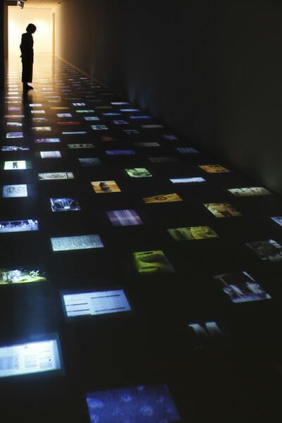 photo by KIOKU Keizo photo courtesy Tokyo Opera City Art Gallery