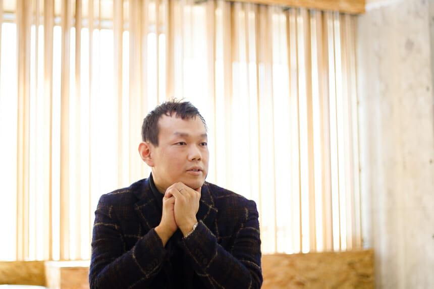 堀田卓哉さん(株式会社 Culture Generation Japan 代表取締役)