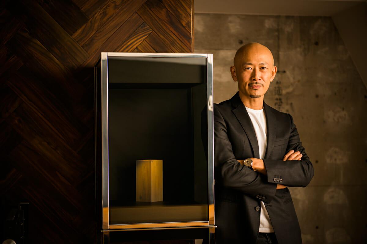 「不思議」への探究心がいまの自分を形づくる原点ーMASARU OZAKIインタビュー(1)