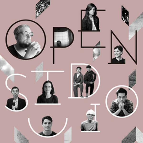 OPEN STUDIO 2016-2017